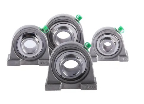 DODGE FB-SCEZ-100-P  Flange Block Bearings