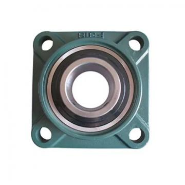 AMI CUCF211-34C  Flange Block Bearings