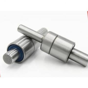 3.438 Inch | 87.325 Millimeter x 6 Inch | 152.4 Millimeter x 2.75 Inch | 69.85 Millimeter  LINK BELT A22343  Spherical Roller Bearings