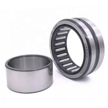 CONSOLIDATED BEARING 7614 DLG  Single Row Ball Bearings
