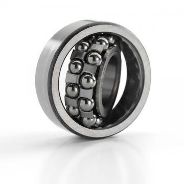 11 Inch | 279.4 Millimeter x 0 Inch | 0 Millimeter x 1.875 Inch | 47.625 Millimeter  TIMKEN L555233-2  Tapered Roller Bearings