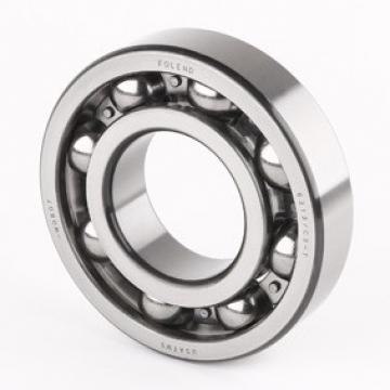 CONSOLIDATED BEARING XLS-8  Single Row Ball Bearings