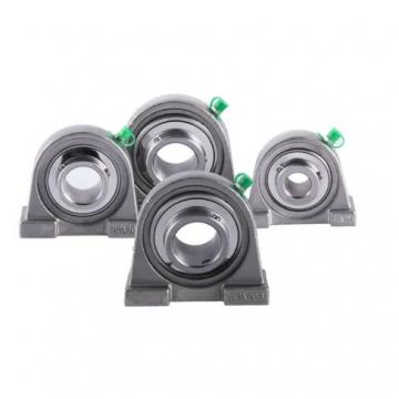 1.772 Inch | 45 Millimeter x 1.72 Inch | 43.7 Millimeter x 2.126 Inch | 54 Millimeter  DODGE P2B-SXV-45M  Pillow Block Bearings
