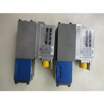REXROTH 4WMM6C5X/V Valves