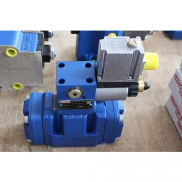Check valves	REXROTH SV 20 PB1-4X/ R900501701 Check valves