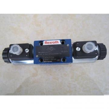 REXROTH DBW20B2-5X/315-6EG24N9K4/V Valves